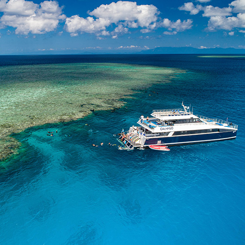 Port Douglas Reef Cruises