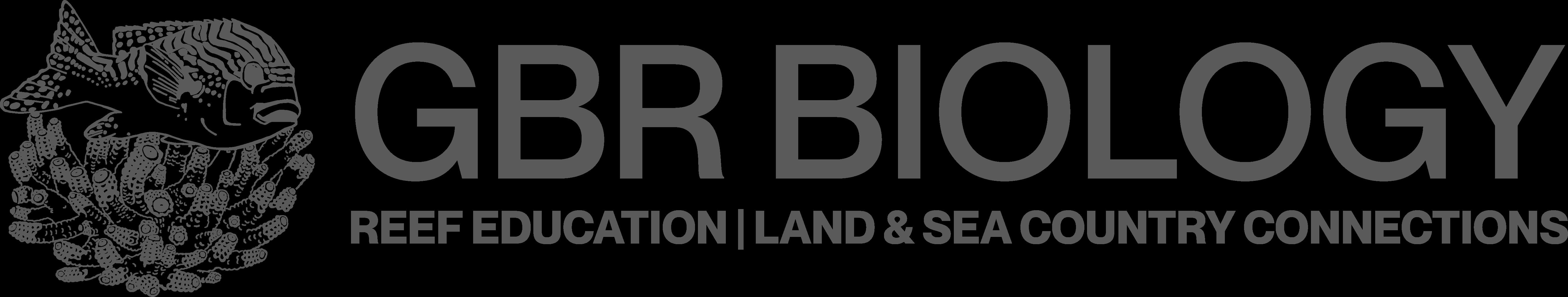 GBR biology logo